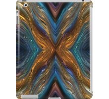 colorful fantasy iPad Case/Skin