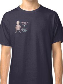Rhea - Different is Beautiful Classic T-Shirt