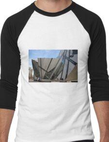 Shapes and Patterns! Men's Baseball ¾ T-Shirt