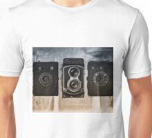 Brownie brigade Unisex T-Shirt