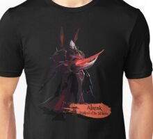 Highlord of the Tal'darim Unisex T-Shirt