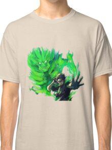 SHISUI UCHIWA - NARUTO Classic T-Shirt