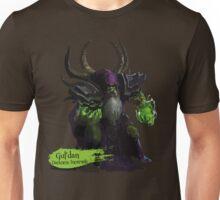 Darkness Incarnate Unisex T-Shirt