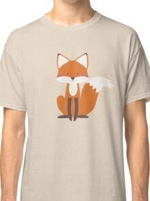 Foxy Friend Classic T-Shirt