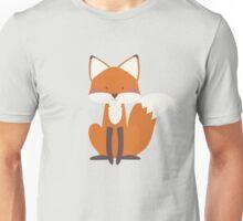 Foxy Friend Unisex T-Shirt