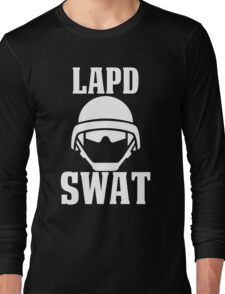 SWAT Long Sleeve T-Shirt