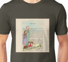 Sense and Sensibility - The Dashwood Ladies Unisex T-Shirt