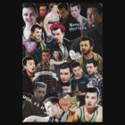 noel fisher mickey milkovich shameless by carmenmruiz