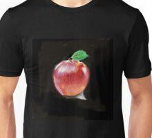 Apple Manzana Deathnote Unisex T-Shirt