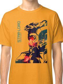 star Galaxy guardian Classic T-Shirt