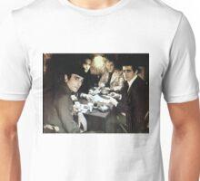 Poker Gangsters Unisex T-Shirt