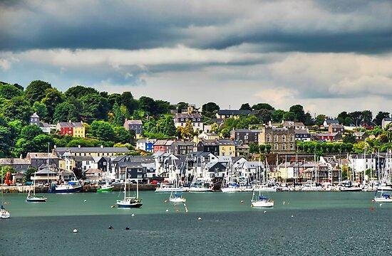 Kinsale Harbor by mcstory