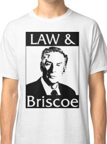 Law & Briscoe Classic T-Shirt