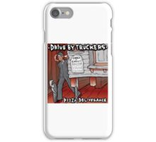DRIVE BY TRUCKERS TOURS 5 iPhone Case/Skin