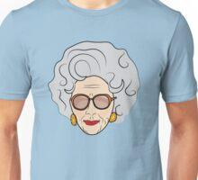Yetta Unisex T-Shirt