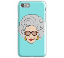 Yetta iPhone Case/Skin