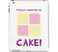 Cake! iPad Case/Skin