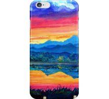 pave paradise   iPhone Case/Skin
