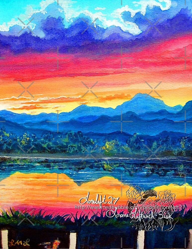 pave paradise   by LoreLeft27