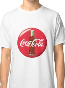 Coke Logo Classic T-Shirt