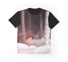 Hidden Graphic T-Shirt