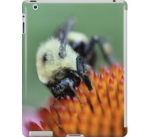 Hurry up! Fall is here! iPad Case/Skin