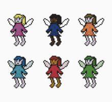 The fairies of colour Kids Clothes