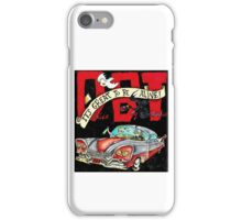 DRIVE BY TRUCKERS TOURS 8 iPhone Case/Skin