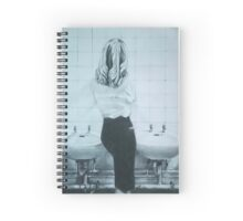 Stella - The Fall Spiral Notebook