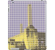 Battersea Power Station - Violet iPad Case/Skin