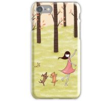 Dance To Your Soul iPhone Case/Skin