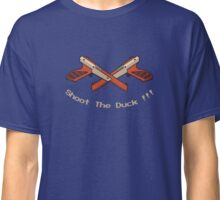 shoot the duck Classic T-Shirt