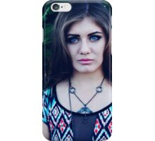 If Looks Could Kill iPhone Case/Skin