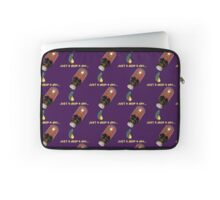 Young Living Essential Oils - Thieves - Drop a day Laptop Sleeve