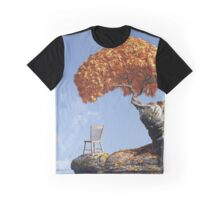 Leaf Peepers Graphic T-Shirt