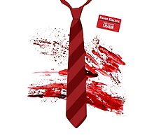 Shaun of the Dead - Classic T-shirt Photographic Print