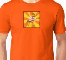 Dala Submarine: Nowhere Dala! Unisex T-Shirt