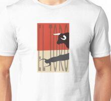 Mr.Bull Unisex T-Shirt