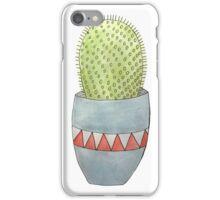 Southwest Cactus iPhone Case/Skin