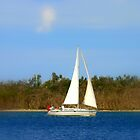 Sailing by Chris Chalk