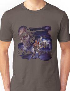 Ash the evil slayer Unisex T-Shirt