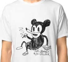 Makeout Videotape Classic T-Shirt