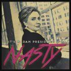 Nasty Woman by HillaryPretty