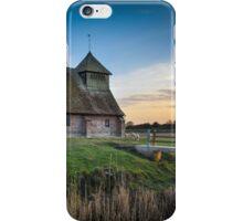 Fairfield Church iPhone Case/Skin