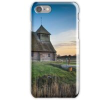 Fairfield Church iPhone Case/Skin