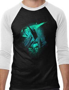 Meteor Men's Baseball ¾ T-Shirt