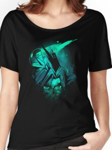 Meteor Women's Relaxed Fit T-Shirt