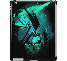 Meteor iPad Case/Skin