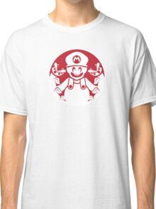 Mariobucks Classic T-Shirt