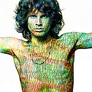 The Lizard King by Mal Bray